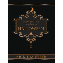 Llewellyn's Little Book of Halloween LABEShops Home Decor, Fashion and Jewelry