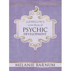 Llewellyn's Little Book of Psychic Development LABEShops Home Decor, Fashion and Jewelry