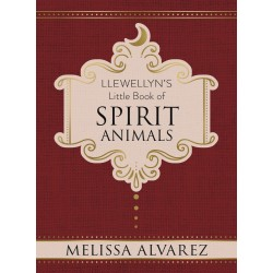 Llewellyn's Little Book of Spirit Animals LABEShops Home Decor, Fashion and Jewelry