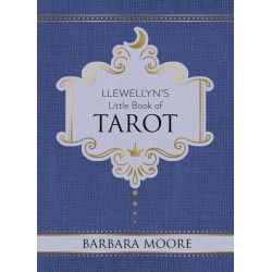 Llewellyn's Little Book of Tarot LABEShops Home Decor, Fashion and Jewelry
