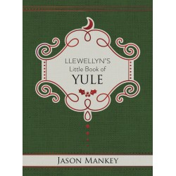 Llewellyn's Little Book of Yule LABEShops Home Decor, Fashion and Jewelry