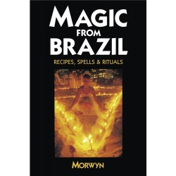 Magic from Brazil LABEShops Home Decor, Fashion and Jewelry