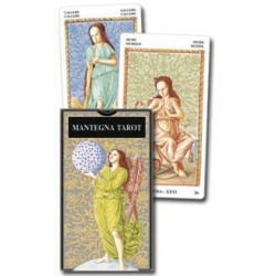 Mantegna Tarot Cards LABEShops Home Decor, Fashion and Jewelry