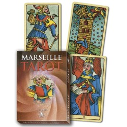 Marseille Tarot Grand Trumps Cards LABEShops Home Decor, Fashion and Jewelry