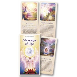 Messages of Life Cards