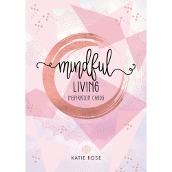 Mindful Living Inspiration Cards LABEShops Home Decor, Fashion and Jewelry
