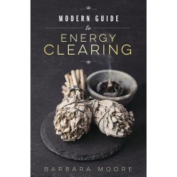 Modern Guide to Energy Clearing LABEShops Home Decor, Fashion and Jewelry