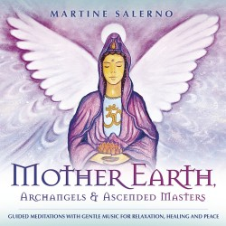 Mother Earth, Archangels & Ascended Masters CD LABEShops Home Decor, Fashion and Jewelry
