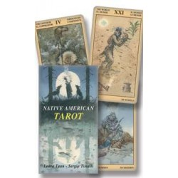 Native American Tarot Cards LABEShops Home Decor, Fashion and Jewelry