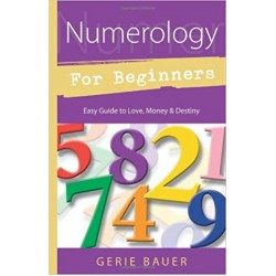 Numerology for Beginners LABEShops Home Decor, Fashion and Jewelry
