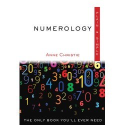 Numerology Plain & Simple LABEShops Home Decor, Fashion and Jewelry