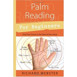 Palm Reading for Beginners LABEShops Home Decor, Fashion and Jewelry