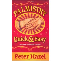 Palmistry Quick & Easy LABEShops Home Decor, Fashion and Jewelry