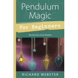 Pendulum Magic for Beginners LABEShops Home Decor, Fashion and Jewelry