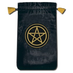 Pentacle Mini Pouch LABEShops Home Decor, Fashion and Jewelry