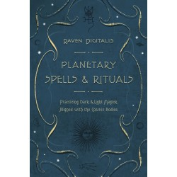 Planetary Spells & Rituals LABEShops Home Decor, Fashion and Jewelry