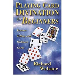 Playing Card Divination for Beginners LABEShops Home Decor, Fashion and Jewelry