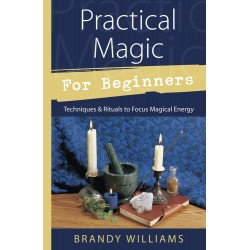 Practical Magic for Beginners LABEShops Home Decor, Fashion and Jewelry
