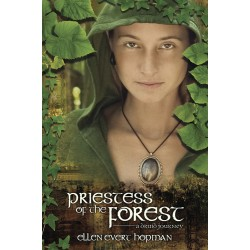 Priestess of the Forest LABEShops Home Decor, Fashion and Jewelry