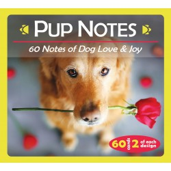Pup Notes Cards