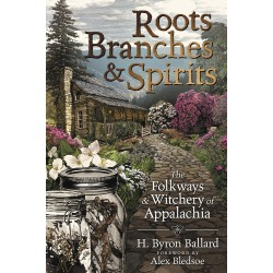 Roots, Branches & Spirits