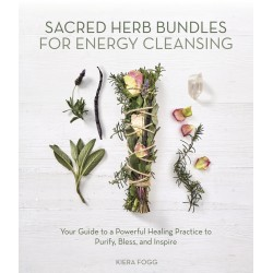 Sacred Herb Bundles for Energy Cleansing LABEShops Home Decor, Fashion and Jewelry