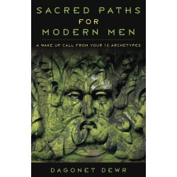 Sacred Paths for Modern Men LABEShops Home Decor, Fashion and Jewelry