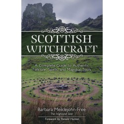 Scottish Witchcraft LABEShops Home Decor, Fashion and Jewelry