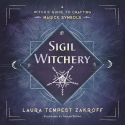 Sigil Witchery LABEShops Home Decor, Fashion and Jewelry