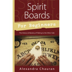 Spirit Boards for Beginners LABEShops Home Decor, Fashion and Jewelry