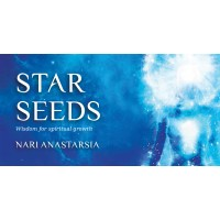 Star Seeds Inspiration Cards