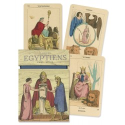 Tarot Egyptiens Cards - Anima Antiqua LABEShops Home Decor, Fashion and Jewelry