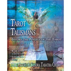 Tarot Talismans LABEShops Home Decor, Fashion and Jewelry