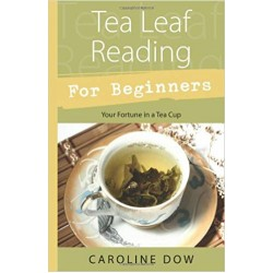 Tea Leaf Reading For Beginners LABEShops Home Decor, Fashion and Jewelry