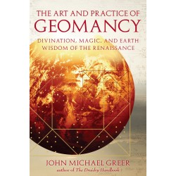The Art and Practice of Geomancy LABEShops Home Decor, Fashion and Jewelry