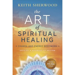 The Art of Spiritual Healing (New Edition) LABEShops Home Decor, Fashion and Jewelry
