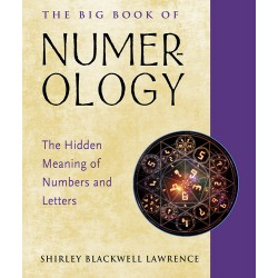The Big Book of Numerology LABEShops Home Decor, Fashion and Jewelry