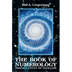 The Book of Numerology LABEShops Home Decor, Fashion and Jewelry