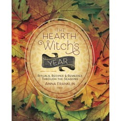 The Hearth Witch's Year LABEShops Home Decor, Fashion and Jewelry