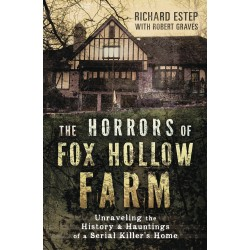The Horrors of Fox Hollow Farm LABEShops Home Decor, Fashion and Jewelry