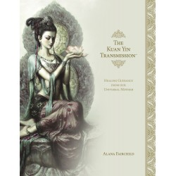 The Kuan Yin Transmission Book LABEShops Home Decor, Fashion and Jewelry