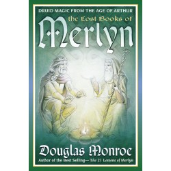 The Lost Books of Merlyn