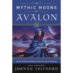 The Mythic Moons of Avalon