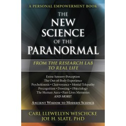 The New Science of the Paranormal LABEShops Home Decor, Fashion and Jewelry
