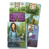 The Pagan Lenormand Oracle Cards