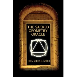 The Sacred Geometry Oracle
