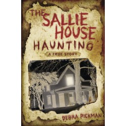 The Sallie House Haunting LABEShops Home Decor, Fashion and Jewelry