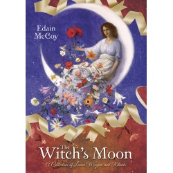 The Witch's Moon LABEShops Home Decor, Fashion and Jewelry