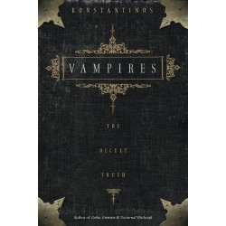 Vampires - The Occult Truth