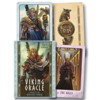 Viking Oracle Cards - Wisdom of the Ancient Norse